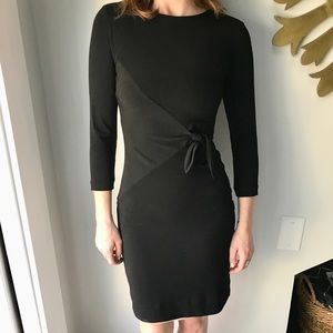 Super cute Calvin Klein little black dress